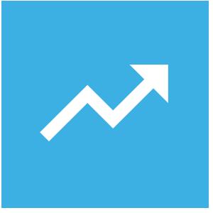statistiche andamento palestra e box