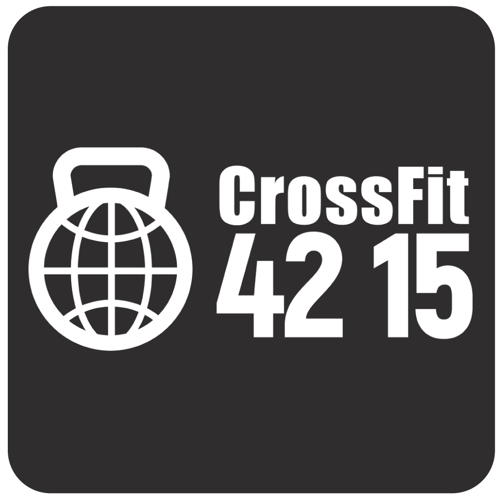 Crossfit 4215