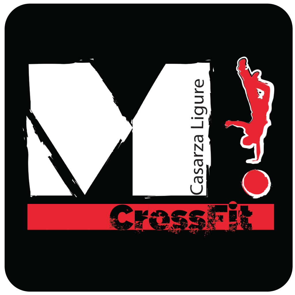 Crossfit Move