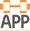 logo app applicazioni per palestre