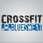 CrossFit Blue Sweat