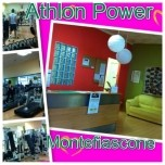 ATHLON POWER PALESTRE - Montefiascone
