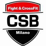 CSB Fight&CrossFit;