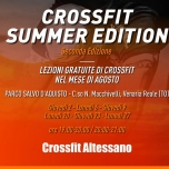 CROSSFIT ALTESSANO