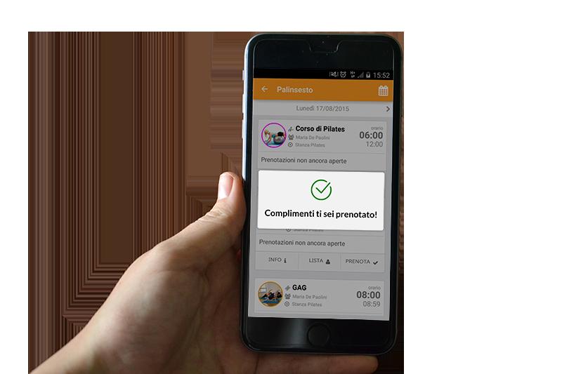 Prenotazioni App