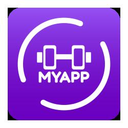 myapp gestionale palestre e applicazione personalizzata
