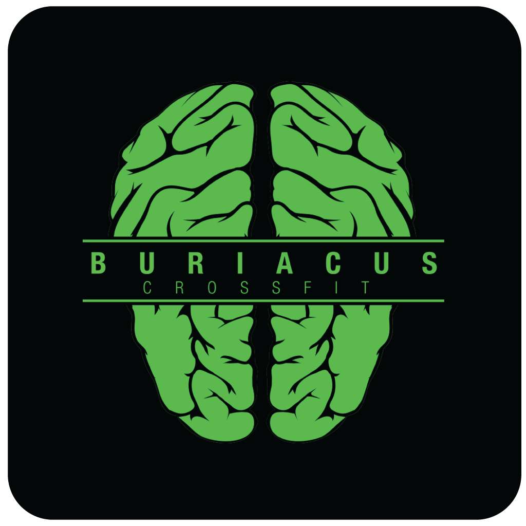 CrossFit Buriacus