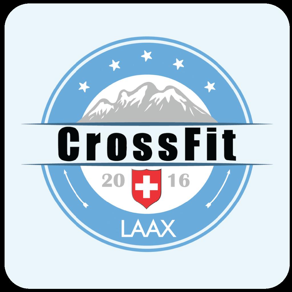 Crossfit LAAX