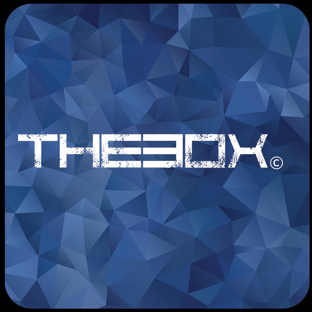 Crossfit THEBOX