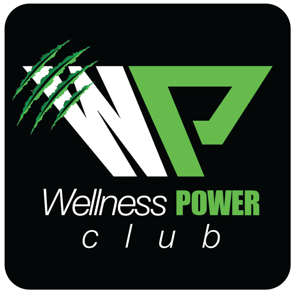 Wellness Power Club